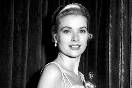 1955 gewann Hollywood-Legende Grace Kelly den begehrten Oscar