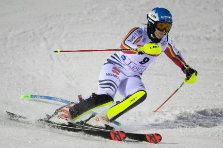 Slalom in Killington: Ackermann Vierte bei 62. Shiffrin-Sieg