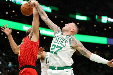 Block in der Crunchtime: Theis verhilft Boston zum Zittersieg