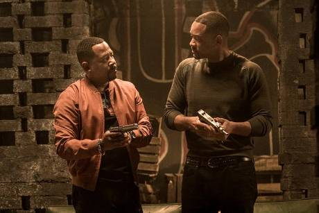 "Martin Lawrence (l.) und Will Smith kehren in ""Bad Boys for Life"" als Marcus Burnett und Mike Lowrey ins Kino zurück"