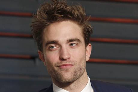 "Robert Pattinson übernimmt in ""The Batman"" die Hauptrolle"