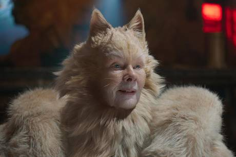 "Judi Dench schlüpft in ""Cats"" in die Rolle von Old Deuteronomy"