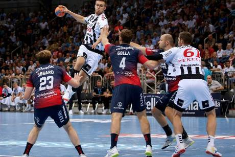 Handball: Laut Schwenker kein Super Cup im September