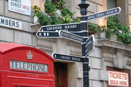 London Inside: Shopping-Tipps und Highlights abseits des Mainstreams