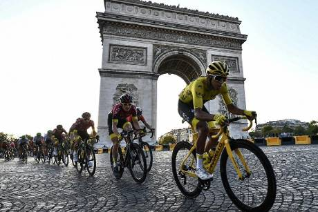 Tour de France 2020 wird verlegt: Start am 29. August