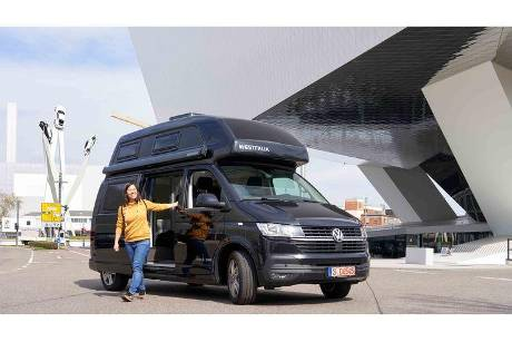 Westfalia Club Joker VW T 6.1 (2020)