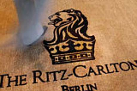 Ritz-Carlton in Berlin
