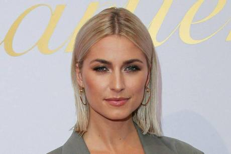 """The Voice of Germany"": Lena Gercke moderiert die Show seit 2015."