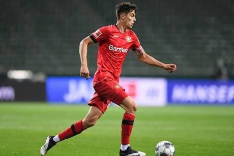 Guardian: Chelsea an Havertz interessiert