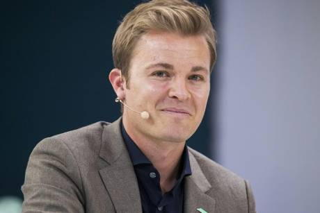 "Rosberg folgt Hamilton in die ""Extreme E"""