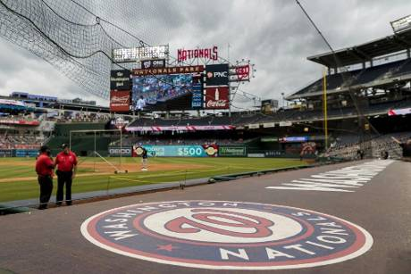 MLB: Saisonauftakt am 23. Juli in Washington