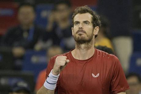 Tennis: Murray erhält Wildcard für French Open