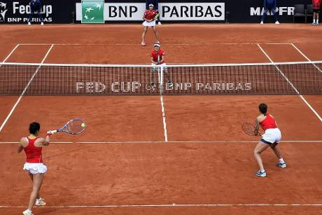 """Fed Cup wird in """"Billie Jean King Cup"""" umbenannt"""
