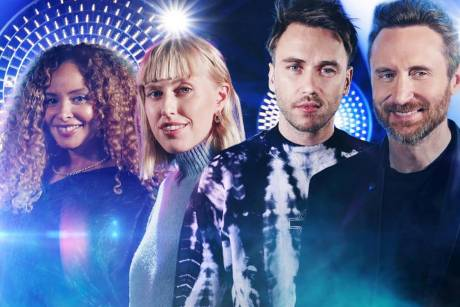 """""""The Voice of Germany"""" bekommt prominente Gast-Coaches"""