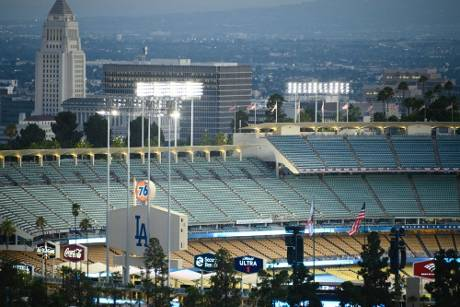 Baseball: LA Dodgers trauern um Don Sutton