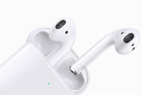 AirPods an Android-Smartphones: So geht's!