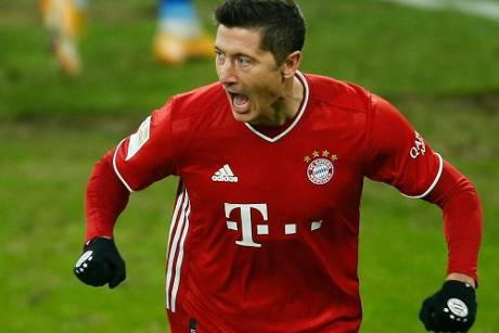 Laureus Awards: FC Bayern und Lewandowski nominiert