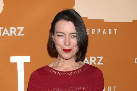 "Olivia Williams spielt Herzogin Camilla in ""The Crown""."