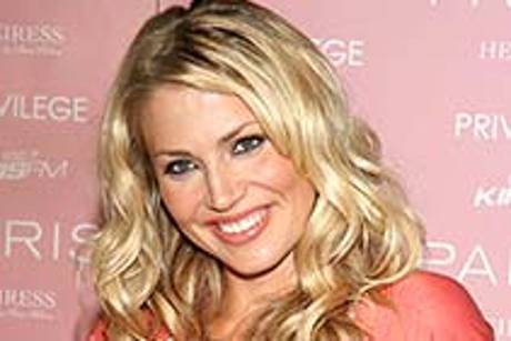 TV-Biografie: Playmate Willa Ford spielt Anna Nicole Smith