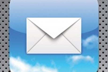 iPhone: Mail