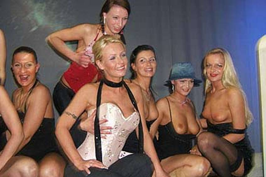 porno party in berlin bild 5   promis